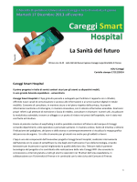 Careggi Smart Hospital - Azienda Ospedaliera Careggi