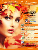 Autunno 2014 - Zocca Garden Center