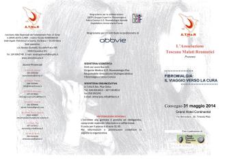 Convegno 31 Maggio 2014