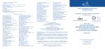 Scarica la brochure - Aira - Associazione Italiana Rating Advisory