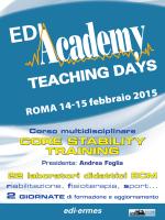 Teaching days