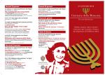 Vicenza, Giornata della Memoria 2014 Documento Adobe