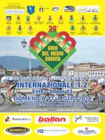 san martino di lupari - 29º Giro del Medio Brenta