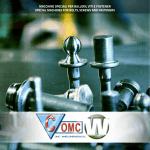 macchine speciali per bulloni, viti e fastener special machines for