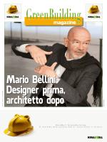 GreenBuilding magazine