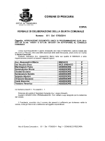 Del. G.C. n.611 del 17-09-2014