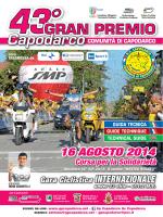 guida tecnica - Gran Premio Capodarco