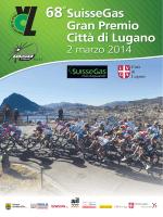 SuisseGas Gran Premio Città di Lugano