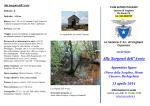 Scarica il volantino in formato PDF - SEZIONE CAI