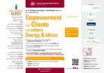 Empowerment del Cliente - Istituto Internazionale di Ricerca