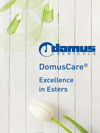 brochure InCosmetic 2014 Hamburg