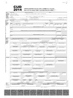 CUD 2014 - Gazzetta Amministrativa