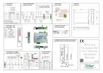 SlimLine Compact Eth CPU Module Hardware Manual