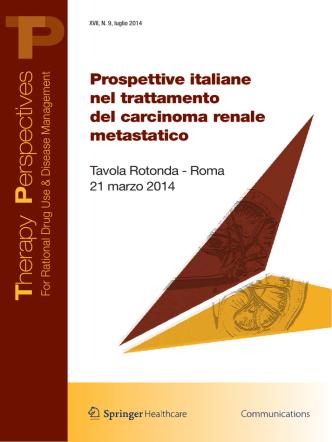 Apri in pdf - Springer Healthcare Italia