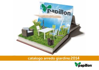 catalogo arredo giardino2014