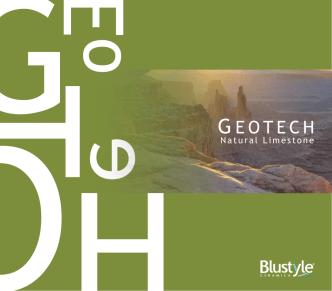 Catalogo Geotech - Blustyle Ceramica