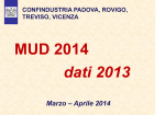 MUD 2014 - AIVI Web TV