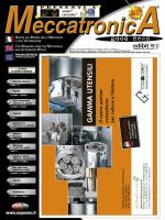 N°86/87 - MeccatronicA