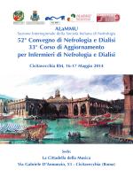 Programma - Omnia Meeting Roma