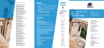 TRI NATIONS - Planning Congressi