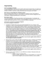 FAQ PAYPAL - Lottomatica Italia