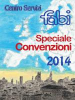 Libretto convenzioni 2014