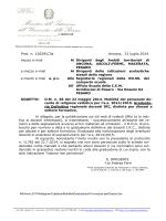 Graduatoria-Definitiva - Ufficio Scolastico Regionale per le Marche