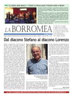 Borromea - Duomo di Mestre