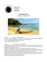 MADAGASCAR 20-lug3ag2014
