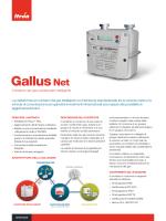 Gallus Net