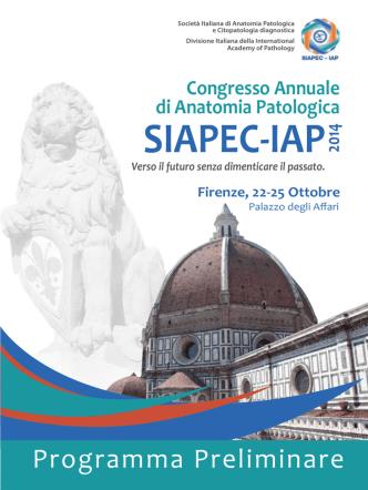Congresso Annuale di Anatomia Patologica SIAPEC
