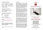 Articoli e bibliografia su supporto cartaceo