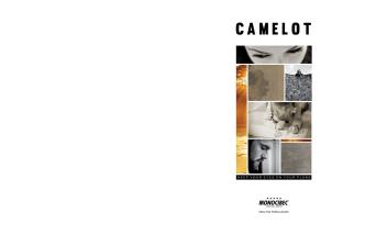 CAMELOT - Monocibec