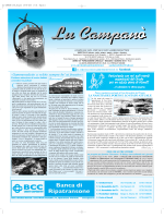 Giugno 2014 - Il Circolo storico della città d