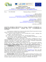 Istituto Comprensivo Piedimonte Matese II – Castello