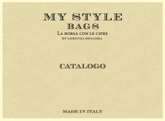 catalogo - My Style Bags