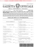 Notifica per pubblici proclami - Scannapiecoro Fabio