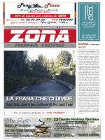 ROMA NORD - Settimanale Zona