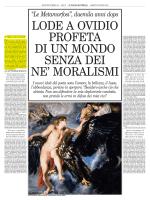 scarica pdf - Vittorio Sermonti
