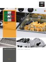 www.restoitalia.com linea snack | snack line 2014