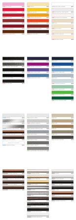 Cartella Colori Irsap 2014 per Matherson.indd