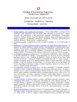 Venuda - IIS Francesco Algarotti