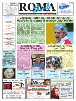 Roma Sud 06-2014 - La Notizia H24