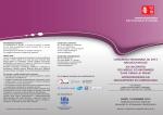 CONGRESSO REGIONALE SIC 2014 ABRUZZO