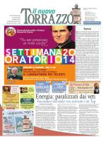 18/01/2014 - Il Nuovo Torrazzo