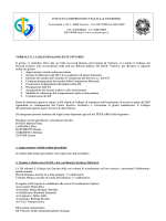 n. 2 del 11/09/2014 - Istituto Comprensivo di Vistrorio
