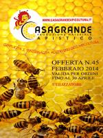 offerta n.45 offerta n.45 - Casagrande Cuppoloni Tiziano