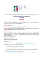 Indetto dalla Federazione Italiana Pesistica e
