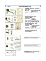giunzioni e accessori