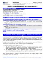 SDD - Banca di Credito Popolare